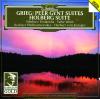 Grieg: Peer Gynt Suites & Sibelius: Valse Triste - Berliner Philharmoniker & Herbert von Karajan
