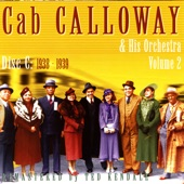 Cab Calloway And His Orchestra - Crescendo In Drums