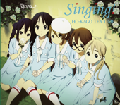 Singing! - Ho-Kago Tea Time