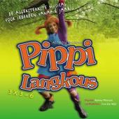 Pippi Langkous: Avonturen van het sterkste meisje ter wereld (Musical)