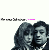Monsieur Gainsbourg Originals-Serge Gainsbourg