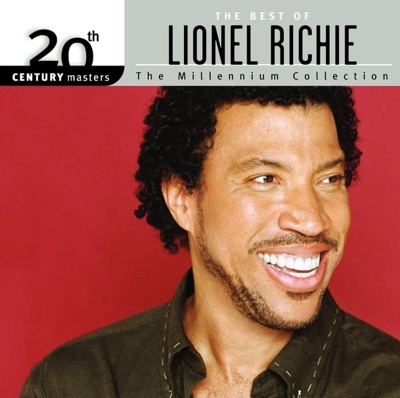 All Night Long (All Night) - Lionel Richie song