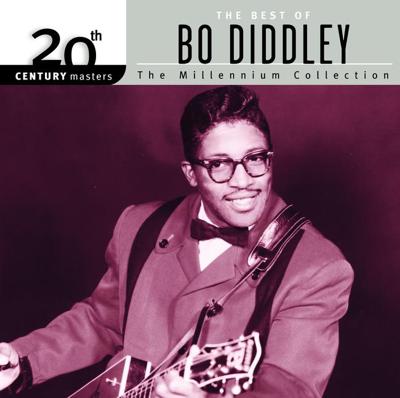 Bo Diddley (1955 Mono) - Bo Diddley song