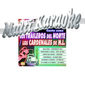 Canta Como Los Traileros del Norte / Los Cardenales de N.L.