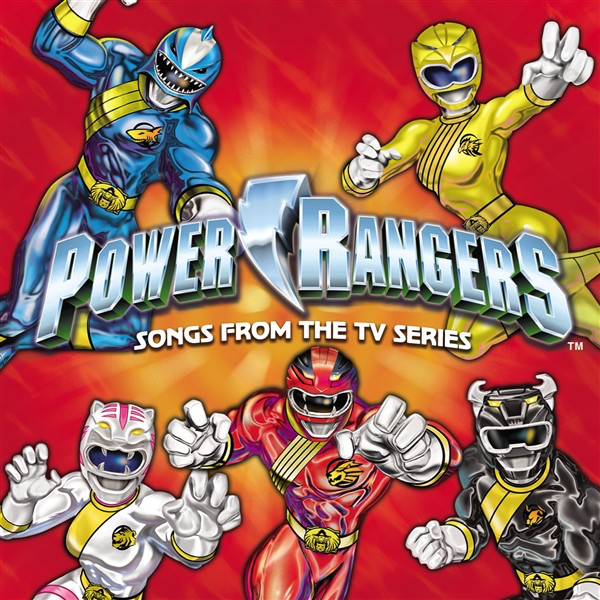 mighty morphin power rangers mp3 free download
