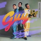 Guy - Teddy's Jam (Extended Version)