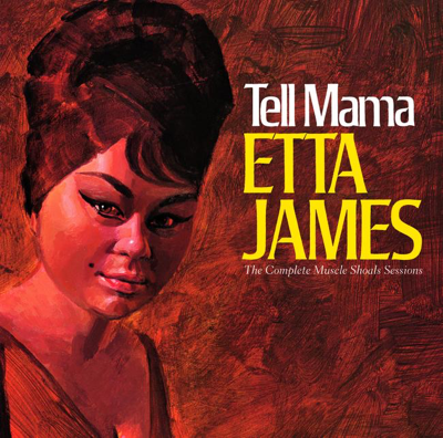 I'd Rather Go Blind - Etta James song