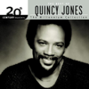 Quincy Jones - Just Once  artwork