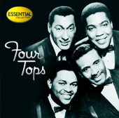 Essential Collection: Four Tops-Four Tops