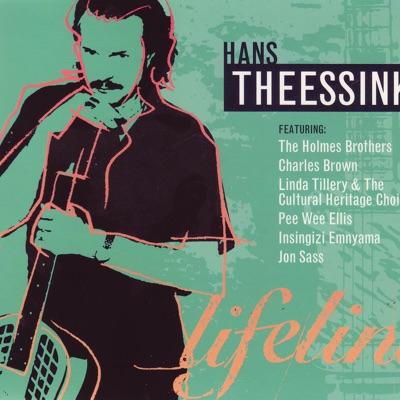 Lifeline - Hans Theessink