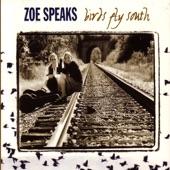 Zoe Speaks - Pretty Little Darlin'