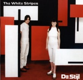 The White Stripes - Why Can't You Be Nicer To Me