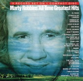 Marty Robbins - Padre (Album Version)