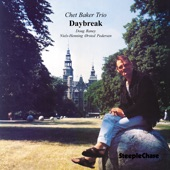 Chet Baker - You Can't Go Home
