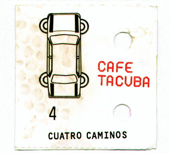 Cuatro Caminos-Café Tacvba