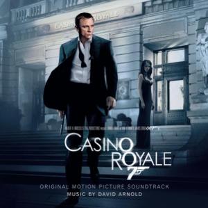 David Arnold & Nicholas Dodd - 007: Casino Royale (Original Motion Picture Soundtrack) [Deluxe Version]