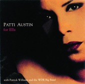 Patti Austin - Honeysuckle Rose