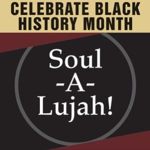Soul-A-Lujah!