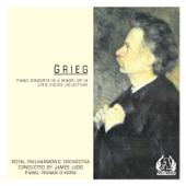 Grieg: Piano Concerto In A Minor, Op. 16, Lyric Pieces (Selection)