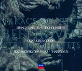 String Quartet No. 8 in E Minor, Op. 59 No. 2