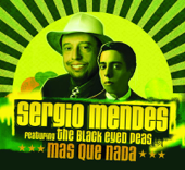 Mas Que Nada (feat. Black Eyed Peas) [Radio Edit]