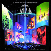 Fantasia 2000 (Original Soundtrack)-Various Artists