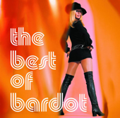 The Best Of Bardot-Brigitte Bardot