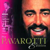 The Pavarotti Edition, Vol. 8 - Arias