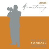 Louis Armstrong & His All Stars - Ain't Misbehavin'