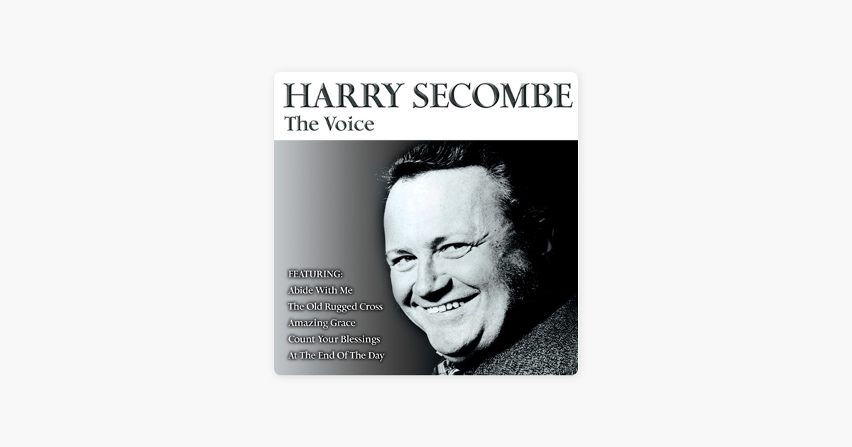 Joy By Harry Secombe On Le Music