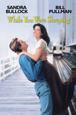 While You Were Sleeping Movie Synopsis, Reviews
