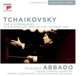 1812 Overture, Op. 49: Largo - Allegro Vivace