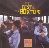 The Box Tops - Cry Like A Baby