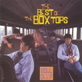 The Box Tops - The Letter - Digitally Remastered: 1996