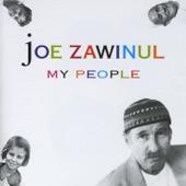 Joe Zawinul - Bimoya