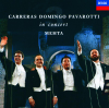 The Three Tenors - In Concert - José Carreras, Luciano Pavarotti, Plácido Domingo & Zubin Mehta