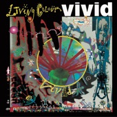 Living Colour - Cult of Personality