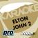 Zoom Karaoke - Zoom Platinum Artists Series, Vol. 106: Best of Elton John, Vol. 2 (Karaoke Version)