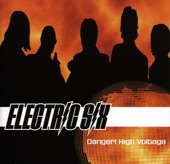 Electric Six - Danger! High Voltage (Soulchild Radio Mix)
