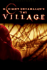 M. Night Shyamalan - The Village  artwork