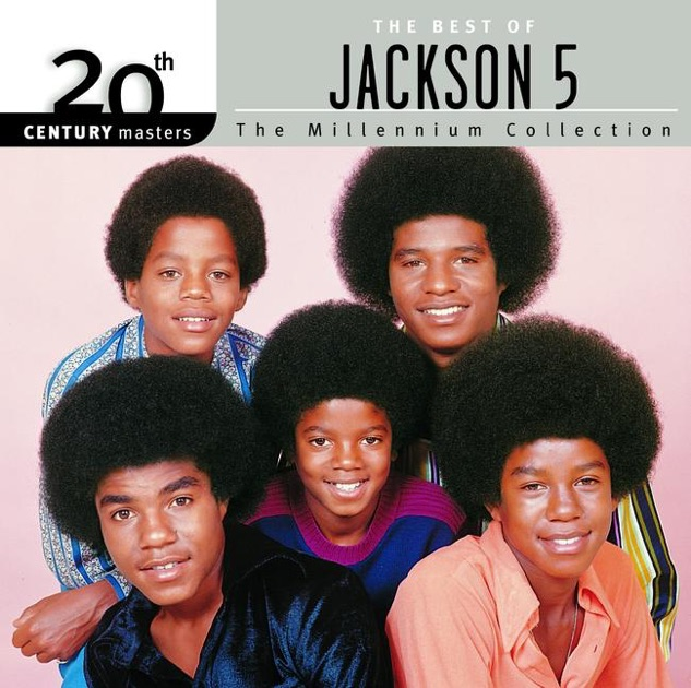 the ultimate collectionjackson 5 on apple music