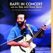 Raffi in Concert - Raffi - Raffi