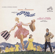 The Sound of Music (Original Soundtrack Recording) - Various Artists - Various Artists