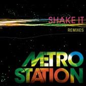 Shake It (Remixes) - Single