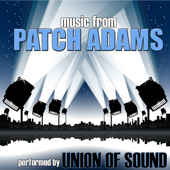 Music From Patch Adams