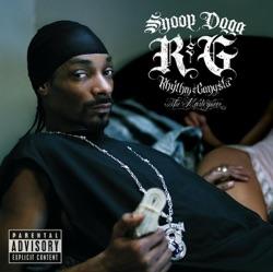 View album Snoop Dogg - R&G (Rhythm & Gangsta) - The Masterpiece