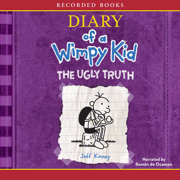 Download Diary of a Wimpy Kid: The Ugly Truth (Unabridged) Audio Book