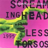 Screaming Headless Torsos - Blue in Green