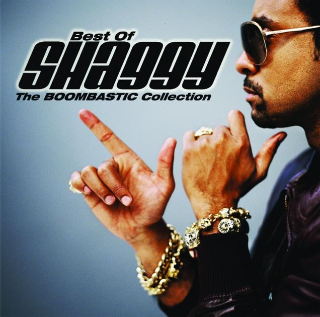 Shaggy скачать бесплатно музыку mp3