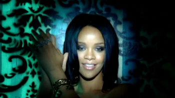 Rihanna Don't Stop the Music music review